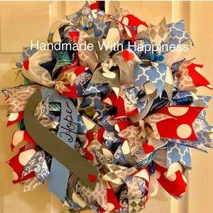 Other - Diabetes Awareness Decorative Wreath